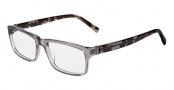 Michael Kors MK263M Eyeglasses Eyeglasses - 024 Crystal Grey