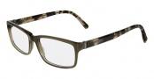 Michael Kors MK263M Eyeglasses Eyeglasses - 311 Crystal Olive