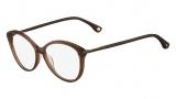 Michael Kors MK271 Eyeglasses Eyeglasses - 210 Brown