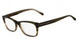 Michael Kors MK276M Eyeglasses  Eyeglasses - 308 Olive / Brown Gradient