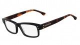 Michael Kors MK280M Eyeglasses Eyeglasses - 001 Black