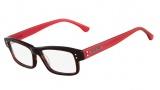 Michael Kors MK280M Eyeglasses Eyeglasses - 206 Dark Tortoise