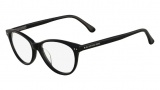 Michael Kors MK286 Eyeglasses Eyeglasses - 001 Black