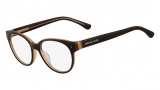Michael Kors MK289 Eyeglasses Eyeglasses - 200 Dark Brown