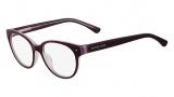 Michael Kors MK289 Eyeglasses Eyeglasses - 513 Purple
