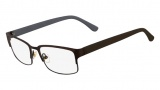 Michael Kors MK347M Eyeglasses Eyeglasses - 228 Brown / Grey