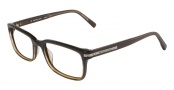 Michael Kors MK698M Eyeglasses Eyeglasses - 204 Brown Gradient
