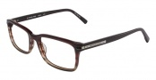 Michael Kors MK698M Eyeglasses Eyeglasses - 607 Burgundy / Brown Gradient