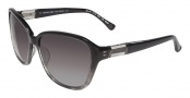 Michael Kors MKS237 Baillie Sunglasses Sunglasses - 046 Black Gradient