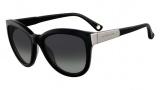 Michael Kors MKS292 Sasha Sunglasses Sunglasses - 019 Onyx