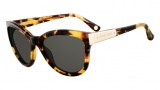 Michael Kors MKS292 Sasha Sunglasses Sunglasses - 281 Tokyo Tortoise