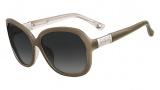 Michael Kors MKS298 Isabelle Sunglasses Sunglasses - 239 Taupe