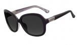 Michael Kors MKS298 Isabelle Sunglasses Sunglasses - 501 Blackberry