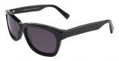 Michael Kors MKS651 Madison Sunglasses Sunglasses - 001 Black