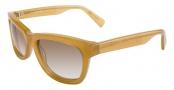 Michael Kors MKS651 Madison Sunglasses Sunglasses - 233 Butterscotch