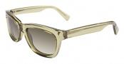 Michael Kors MKS651 Madison Sunglasses Sunglasses - 327 Olive