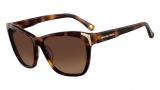 Michael Kors MKS826M Madeline Sunglasses Sunglasses - 240 Soft Tortoise