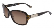 Michael Kors M2745S Claremont Sunglasses Sunglasses - 206 Tortoise