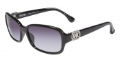 Michael Kors M2787S Jardines Sunglasses Sunglasses - 001 Black