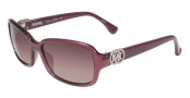 Michael Kors M2787S Jardines Sunglasses Sunglasses - 655 Dark Blush