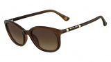 Michael Kors M2838S Bridget Sunglasses Sunglasses - 210 Brown