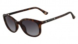 Michael Kors M2838S Bridget Sunglasses Sunglasses - 240 Soft Tortoise