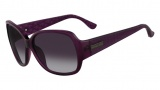 Michael Kors M2845S Caitlyn Sunglasses Sunglasses - 533 Plum