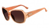 Michael Kors M2845S Caitlyn Sunglasses Sunglasses - 652 Blush