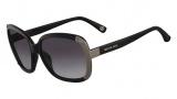 Michael Kors M2851S Lana Sunglasses Sunglasses - 001 Black