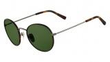 Michael Kors MKS169M Oliver Sunglasses Sunglasses - 206 Tortoise