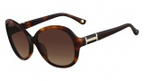 Michael Kors MKS299 Jennah Sunglasses Sunglasses - 240 Soft Tortoise