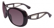 Michael Kors MKS664 Sanibel Sunglasses Sunglasses - 514 Dahlia (Purple)