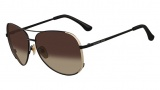 Michael Kors M2045S Sicily Sunglasses Sunglasses - 001 Black