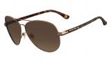 Michael Kors M2477S Karmen Sunglasses Sunglasses - 239 Taupe