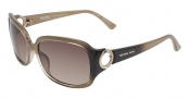 Michael Kors M2768S Sunglasses Sunglasses - 241 Bronze