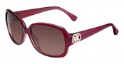 Michael Kors M2789S Harper Sunglasses Sunglasses - 609 Berry