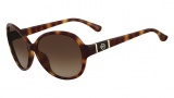 Michael Kors M2849S Morgan Sunglasses Sunglasses - 240 Soft Tortoise