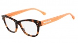 Michael Kors MK278 Eyeglasses Eyeglasses - 811 Peach Tortoise