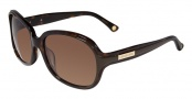 Michael Kors MKS236 Jade Sunglasses Sunglasses - 343 Loden (Tortoise)