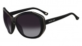 Michael Kors MKS291 Portia Sunglasses Sunglasses - 001 Black