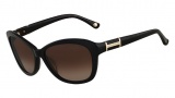 Michael Kors MKS821 Melissa Sunglasses Sunglasses - 001 Black