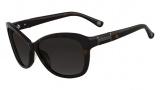 Michael Kors MKS821 Melissa Sunglasses Sunglasses - 206 Tortoise