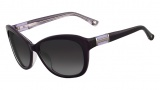 Michael Kors MKS821 Melissa Sunglasses Sunglasses - 501 Blackberry