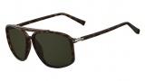 Michael Kors MKS824M Dalton Sunglasses Sunglasses - 206 Tortoise