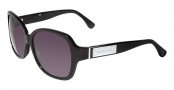 Michael Kors M2796S Bella Sunglasses Sunglasses - 001 Black