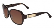 Michael Kors M2796S Bella Sunglasses Sunglasses - 206 Tortoise