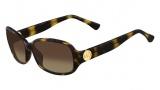 Michael Kors M2844S Eve Sunglasses Sunglasses - 206 Tortoise