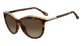 Michael Kors M2854S Dianna Sunglasses Sunglasses - 240 Soft Tortoise