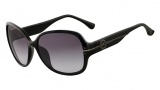Michael Kors M2857S Mackenzie Sunglasses Sunglasses - 001 Black