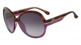 Michael Kors M2856S Kate Sunglasses Sunglasses - 513 Purple